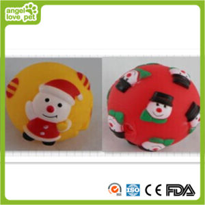 Christmas Ball Dog Pet Toy pictures & photos