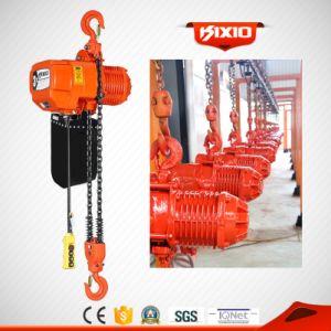 Kixio Electric Chain Hoist Lifting Machinery Crane Parts pictures & photos