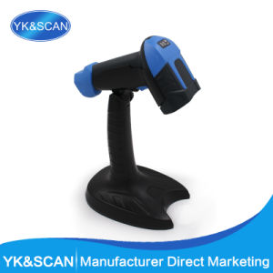 Yk-980d Automatic Hand Free 2D / Qrbarcode Scanner pictures & photos