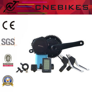 Bafang 48V 1000W Electric Bicycle MID Motor Conversion Kit pictures & photos