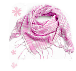 Wholesale High Quality Lady Soft Loop Voile Yashmagh Scarf pictures & photos