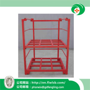 Customized Fixed Storgae Stacking Frame for Transportation pictures & photos