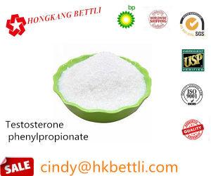 Testosterone Anabolic Steroid, Pharmaceutical Testosterone Phenylpropionate pictures & photos