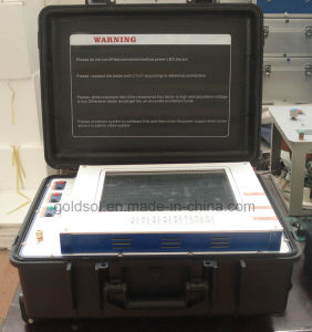 CT PT Analyzer (GLDL-404) pictures & photos