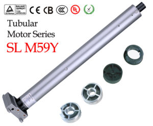 Tubular Motor for Roller Door pictures & photos