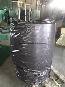 Scouring Pad Manufacturer Offer Green Polyester Scouring Pad Roll pictures & photos