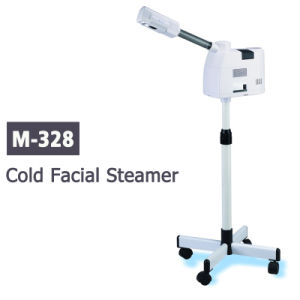 M-328 Wholesale Cold Facial Steamer with Wheels pictures & photos