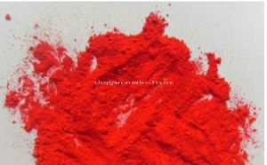 Organic Pigment Fast Red Bbn (C. I. P. R. 48: 1) pictures & photos