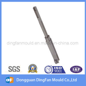 Accept Small Qty CNC Machining Part for Injection Mould pictures & photos