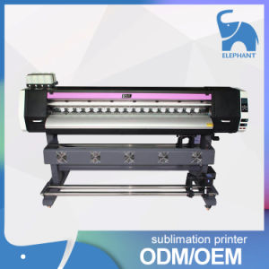 Best Selling Heat Transfer Plotter Printer Sublimation Machine pictures & photos