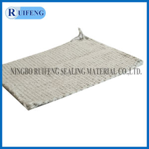 Ceramic Fiber Weave Cloth for Heat Insulation pictures & photos