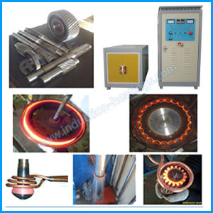 Induction Heating Surface Hardening Metals Machine pictures & photos