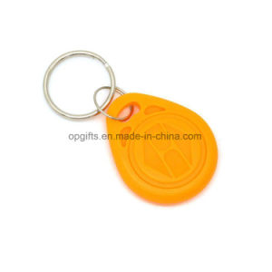 Keychains 125kHz RFID Proximity ID Card /Tags /Keyfobs pictures & photos