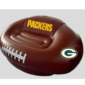 PVC Inflatable Baseball Sofa for Promotion pictures & photos