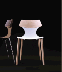 Wood Dining Chair pictures & photos