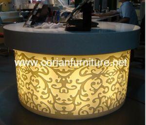 Designer Coffee Bar Counter Restaurant Bar Counter pictures & photos