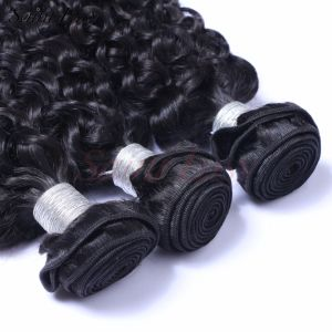 Wholesale Human Hair Extension Brazilian Remy Human Hair (SL-HE7A005) pictures & photos