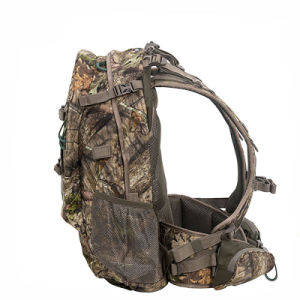 Waterproof Outdoor Sport Camo Hydration Hunting Backpack with Rain Cover pictures & photos