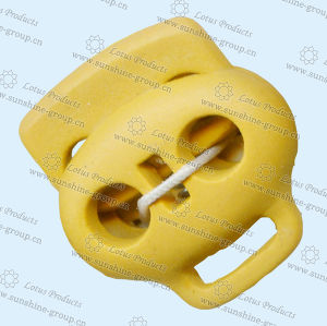 Difference Design Plastic Stopper - China Plastic Stopper, Garment Accessories pictures & photos