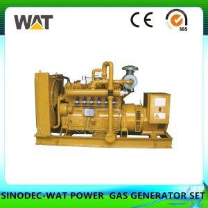 Natural Gas Generator Set Cogenertion System 10-600kVA pictures & photos