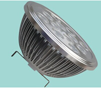 PAR Light 9W Indoor LED PAR Light with UL Ce LVD Approval pictures & photos