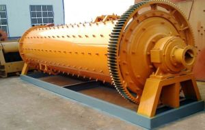 Gold Ball Mill pictures & photos