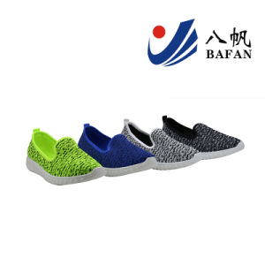 2016 Casual Slip on Sport Shoes Bf1610119 pictures & photos