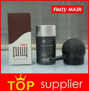 Latest Keratin Hair Building Fibers Passed FDA pictures & photos