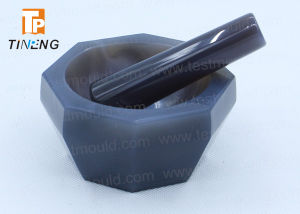 Brazil Agate Mortar and Pestle pictures & photos