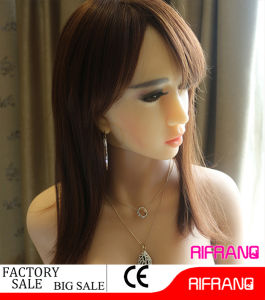 165cm High Quality Silicone Doll Sex Doll Real Doll pictures & photos