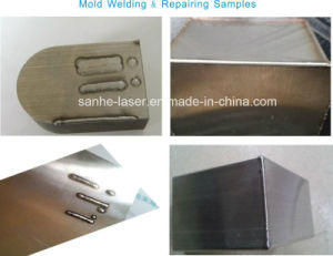 Factory 200W300W Laser Welding Machine for Repair Large Mold Automatic Arm Boom pictures & photos