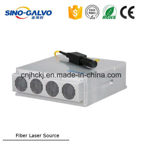 Best Price Portable Plused Fiber Laser Source 20W and 30W pictures & photos