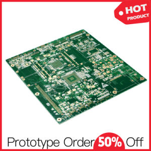 One-Stop Advanced LED PCB Assembly with High Quality pictures & photos