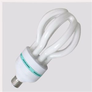 Energy Saving Light Bulb 45W65W85W 4ulotus CFL Lamp pictures & photos