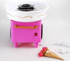 Electric Cotton Candy Maker/Mini Spun Sugar Machine pictures & photos