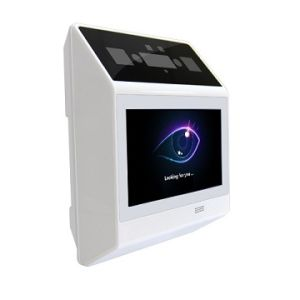 Biometric Iris Recognition Time Attendance System with USB TCP/IP RS485/232 Wiegand pictures & photos