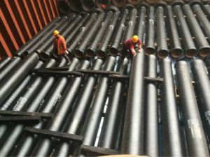 SUS 304 Decorative Stainless Steel Pipe Building Material ASTM A53 Carbon Steel Pipe pictures & photos