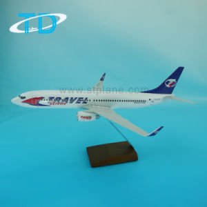 Boeing B737-800 Resin Craft Model Manufacturer pictures & photos