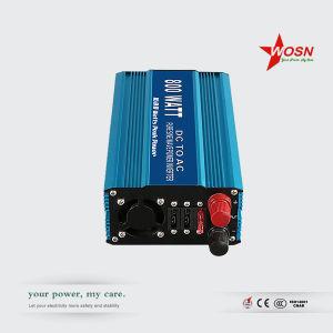 Pure Sine Solar Inverter 800 Watt Power Supply pictures & photos