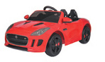 Jaguar Licensed Ride on Car Rd218-2 pictures & photos