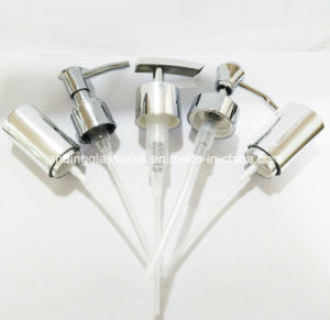 PP-35 Perfume Bottle Cosmetic Pet Glass Bottle Liquid Sprayer Pump pictures & photos