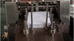 Automatic Pouch Cartoner Machine (JDZ-120D) pictures & photos