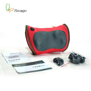 Fitness Equipment Rocago Massager Cushion for Car pictures & photos