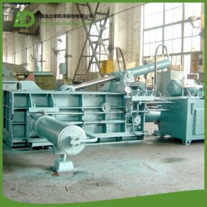 YE81-120 Scrap Metal Baler Packing Machine pictures & photos