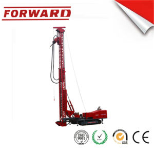 Tdr-50 Full Hydraulic Multifunction Top Drive Core Drilling Equipment with Drilling Depths up to 1500m