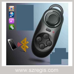 Wireless Bluetooth V3.0 Computer Video Game Player Pad Controller pictures & photos