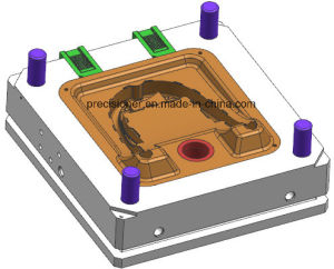 Die Casting Mold for Medical Instruments, Die Casting Die pictures & photos
