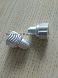 Customized Spring Nuts/Locking Spring Nuts with Aluminum pictures & photos
