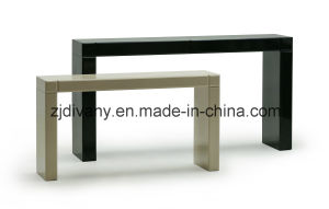 Modern Style Wooden Furniture Wooden Table (LS-229) pictures & photos