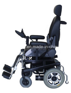 Cheapest Wheelchair with Ce Certificate pictures & photos